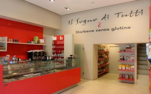 Negozio di Arezzo